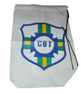 Mochila personalizada de TNT