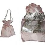 Embalagem saco com visor